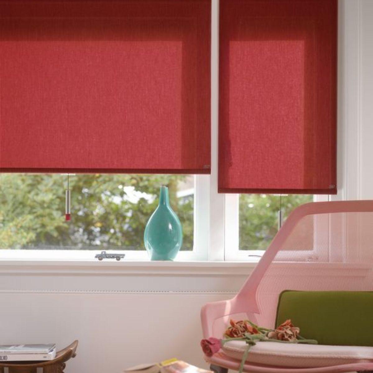 rullo žalūzijas virtuves logiem